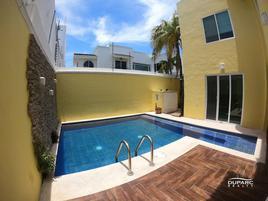 Foto de casa en venta en privada higos, calle 50 , miami, carmen, campeche, 0 No. 01