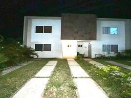 Foto de casa en renta en privada mangle blanco 14, jardines del sur, benito juárez, quintana roo, 0 No. 01