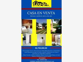 Foto de casa en venta en privada moreno 522, río jamapa, boca del río, veracruz de ignacio de la llave, 0 No. 01