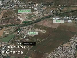 Foto de terreno habitacional en renta en  , privada san fernando, irapuato, guanajuato, 0 No. 01