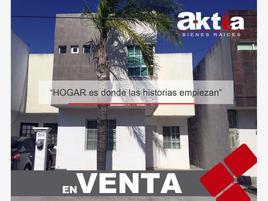 Foto de casa en venta en privada san roberto 504, san roberto, reynosa, tamaulipas, 19223910 No. 01