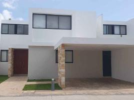 Foto de casa en renta en privada trinum , santa gertrudis copo, mérida, yucatán, 0 No. 01