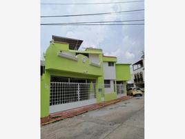 Foto de casa en venta en progreso 101, punta brava, centro, tabasco, 0 No. 01
