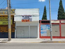 Foto de local en renta en prolongacion 11 sur 4915, reforma agua azul, puebla, puebla, 0 No. 01