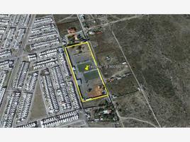 Foto de terreno comercial en venta en prolongacion acacia 11, nuevo mirasierra 1a etapa, saltillo, coahuila de zaragoza, 0 No. 01
