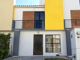 Foto de casa en condominio en renta en prolongacion avenida paseo de la asunción , san gerardo, aguascalientes, aguascalientes, 17787735 No. 01