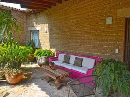 Foto de casa en renta en prolongación de matamoros , el tesoro, tepoztlán, morelos, 17900387 No. 01