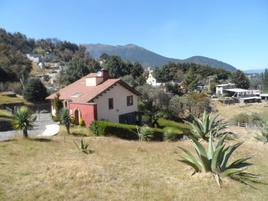 Foto de rancho en venta en prolongación de pedro moreno , santo tomas ajusco, tlalpan, df / cdmx, 6371570 No. 01