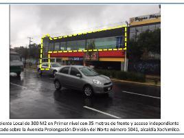 Foto de local en renta en prolongación división del norte 5041, paseos del sur, xochimilco, df / cdmx, 0 No. 01