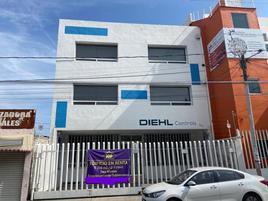 Foto de edificio en renta en prolongación luis vega y monroy 1, cimatario, querétaro, querétaro, 0 No. 01