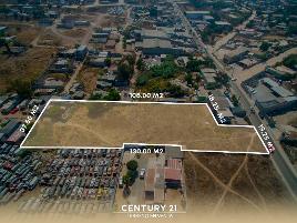 Foto de terreno habitacional en renta en prolongación padre hidalgo 15 , lagunitas, tijuana, baja california, 12813420 No. 01