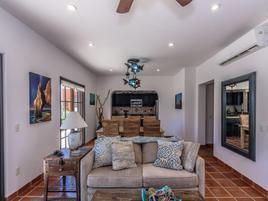 Foto de casa en condominio en renta en pueblo campestre 32 , club de golf residencial, los cabos, baja california sur, 9863525 No. 01
