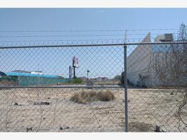 Foto de terreno habitacional en venta en puente real 13, valle real primer sector, saltillo, coahuila de zaragoza, 0 No. 01