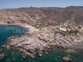 Foto de casa en venta en puerto mexia , zona central, la paz, baja california sur, 0 No. 01