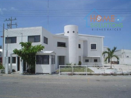 Foto de terreno habitacional en renta en  , puerto pesquero, carmen, campeche, 16366875 No. 01