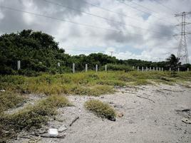 Foto de terreno habitacional en venta en  , puerto real, carmen, campeche, 0 No. 01