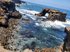 Foto de rancho en venta en  , puerto salina la marina, ensenada, baja california, 8317689 No. 01