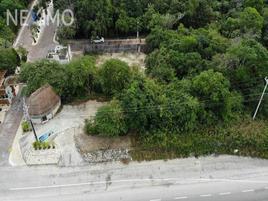 Foto de terreno comercial en venta en punta caoba 83, puerto morelos, puerto morelos, quintana roo, 0 No. 01