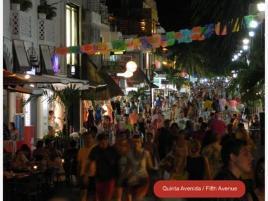 Foto de local en venta en quinta avenida mls-acpc216, playa del carmen centro, solidaridad, quintana roo, 0 No. 01