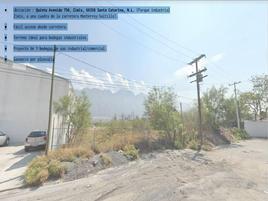 Foto de terreno industrial en venta en quinta avenida , zimix sur, santa catarina, nuevo león, 0 No. 01