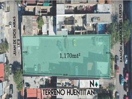 Foto de terreno comercial en venta en ramon aldama del puerto , dr. atl, guadalajara, jalisco, 0 No. 01