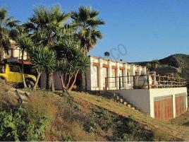 Foto de rancho en venta en rancho el zeppelin , la bufadora, ensenada, baja california, 17719476 No. 01