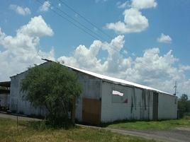 Foto de bodega en venta en rancho santa lucia , campestre san carlos, pabellón de arteaga, aguascalientes, 17076251 No. 01