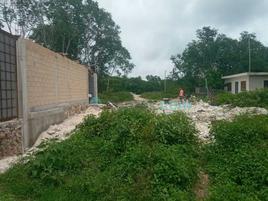 Foto de terreno comercial en renta en rancho viejo 00, supermanzana 79, benito juárez, quintana roo, 17549270 No. 01