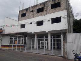 Foto de edificio en renta en reforma 201, puente de ixtla centro, puente de ixtla, morelos, 17142812 No. 01