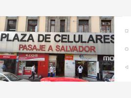 Foto de edificio en venta en república de uruguay 1, centro (área 1), cuauhtémoc, df / cdmx, 0 No. 01