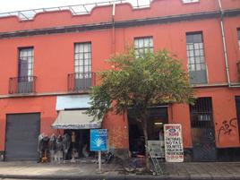 Foto de edificio en venta en republica del peru , centro (área 1), cuauhtémoc, df / cdmx, 0 No. 01
