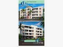 Foto de departamento en venta en rescidencial palmilla 1, villa marina, mazatlán, sinaloa, 0 No. 01