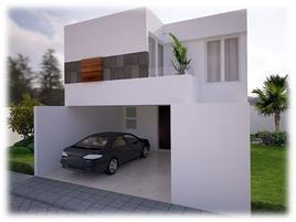 Foto de casa en condominio en venta en reserva san cristóbal , reserva san cristóbal, jesús maría, aguascalientes, 0 No. 01