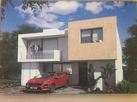 Foto de casa en condominio en venta en reserva san nicolas , san nicolás, aguascalientes, aguascalientes, 17275458 No. 01