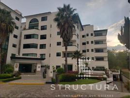 Foto de departamento en renta en reserva territorial atlixcayotl 4, la vista contry club, san andrés cholula, puebla, 0 No. 01