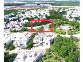Foto de terreno habitacional en venta en residencial aqua , colegios, benito juárez, quintana roo, 0 No. 01