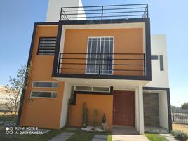 Foto de casa en condominio en venta en residencial campo nuevo , san juan, apaseo el grande, guanajuato, 0 No. 01