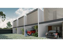 Foto de casa en condominio en venta en  , residencial del norte, mérida, yucatán, 11939014 No. 01
