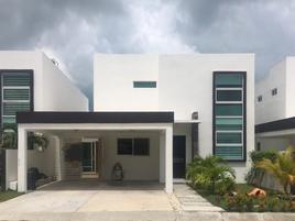 Foto de casa en venta en  , residencial san miguel, carmen, campeche, 0 No. 01