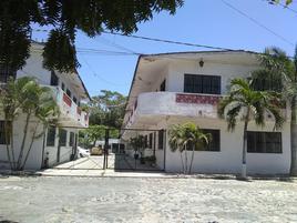 Foto de edificio en venta en revolucion , morelos, manzanillo, colima, 19256463 No. 01