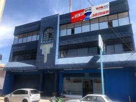 Foto de edificio en venta en rincón de romos centro , rincón de romos centro, rincón de romos, aguascalientes, 8868771 No. 01