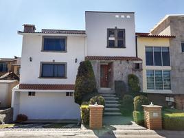 Foto de casa en renta en rinconada de la noria 18, hacienda san josé, toluca, méxico, 0 No. 01