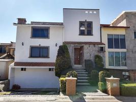 Foto de casa en condominio en renta en rinconada de la noria , hacienda san josé, toluca, méxico, 19168818 No. 01
