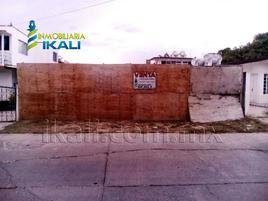 Foto de terreno industrial en venta en rio cazones 25, jardines de tuxpan, tuxpan, veracruz de ignacio de la llave, 12725309 No. 01