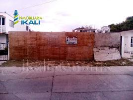 Foto de terreno industrial en venta en rio cazones y calle río jamapa 25, jardines de tuxpan, tuxpan, veracruz de ignacio de la llave, 12725314 No. 01