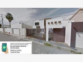 Foto de casa en venta en rio jamapa 4839, santa cecilia, juárez, chihuahua, 0 No. 01