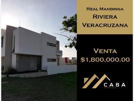 Foto de casa en venta en río tecolutla 302, real mandinga, alvarado, veracruz de ignacio de la llave, 0 No. 01