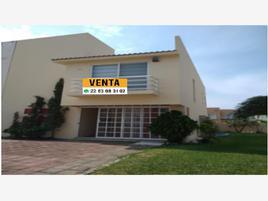 Foto de casa en venta en riviera veracruzana 1, playa dorada, alvarado, veracruz de ignacio de la llave, 0 No. 01