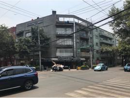 Foto de edificio en venta en romero de terreros 814, del valle norte, benito juárez, df / cdmx, 0 No. 01