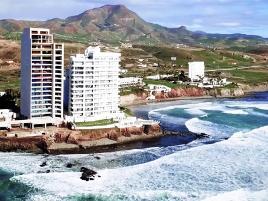 Foto de departamento en venta en  , rosarito, playas de rosarito, baja california, 14160958 No. 01
